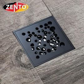 Thoát sàn chống mùi Black series Zento ZT526